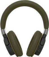 Купить Наушники Rombica Mysound BH-07 Green (BT-H002) в ЭЛЬДОРАДО — цена 1 890 рублей