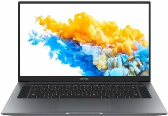 Купить Ноутбук Honor MagicBook Pro 512GB Space Gray (HLYL-WFQ9) в GOODS — цена 69 990 рублей