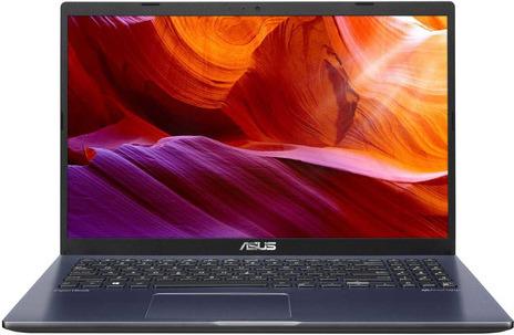 """Купить Ноутбук ASUS Expertbook P1510CDA-BQ1111R, 15.6"""", IPS, AMD Ryzen 7 3700U 2.3ГГц, 16ГБ, 512ГБ SSD, AMD Radeon Rx Vega 10, Windows 10 Professional, 90NB0P55-M21420, черный в Ситилинк — цена 62 990 рублей"""