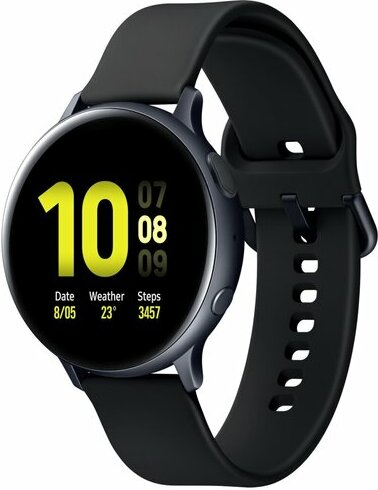 Купить Умные часы Samsung Galaxy Watch Active2 алюминий 40мм, лаванда в Яндекс.Маркет — цена 17 970 рублей