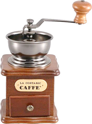 Кофемолка ручная Gipfel Volans 9230