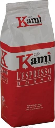 Кофе в зернах Kami
